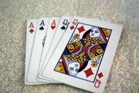 Playing Poker – My Winning Hand
