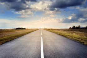 Long Open Road