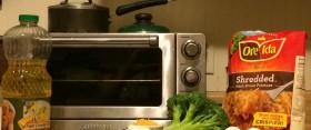 Broccoli Hashbrown Caserole