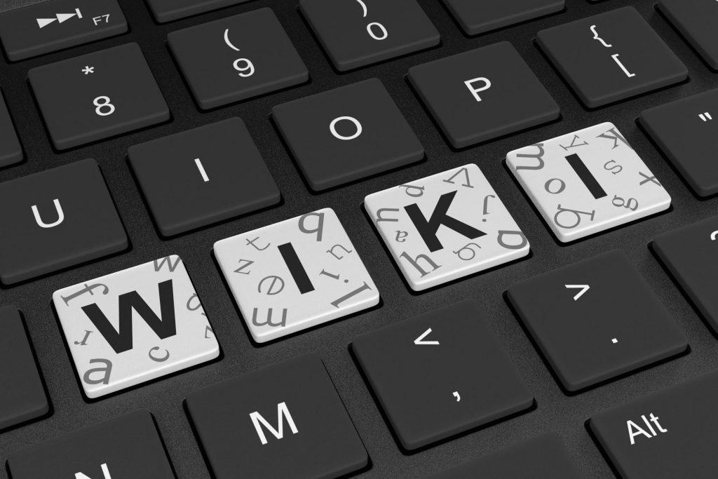 Create A SOP / KB Wiki