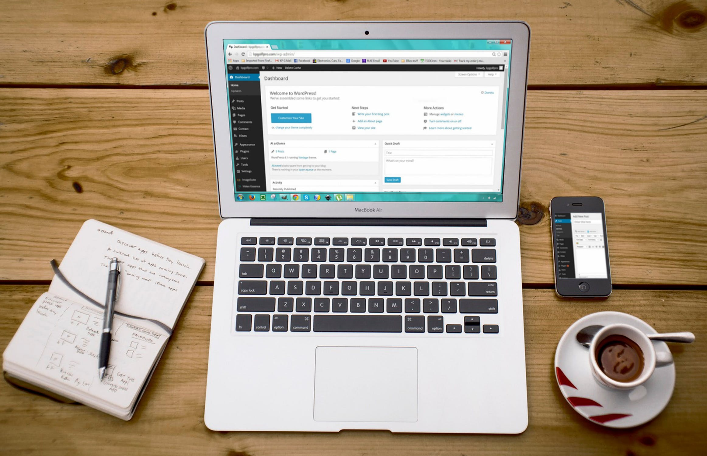 Wix vs. WordPress: which one should you choose?